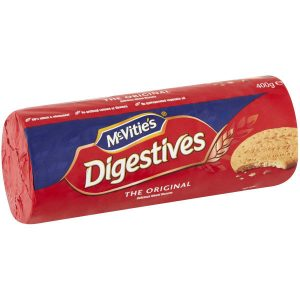 McVities Digestive Biscuits Callaghans Churchill