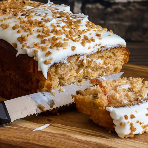 callaghans churchill carrot cake